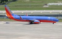 N8616C @ TPA - Southwest