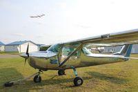 C-FUDS @ CSC3 - Picture taken at Drummondville Passion Avion 2015. - by Lionel D'André