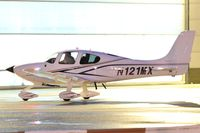 N121MX @ EGSH - Arrived from Wick. - by keithnewsome