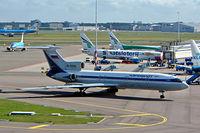 RA-85639 @ EHAM - Tupolev Tu-154M [88A-771] (Aeroflot) Amsterdam-Schiphol~PH 13/09/2003