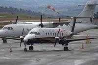 F-GTKJ - B190 - Twin Jet