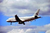 A7-CJA @ EKCH - A7-CJA landing rw 22L in CPH JUL10 - by Erik Oxtorp