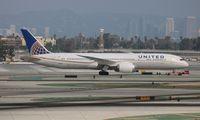 N19951 @ LAX - United 787-9