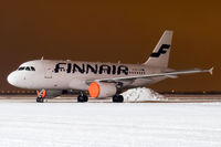 OH-LVK @ LDZA - Resting in the snow - by planetarac