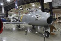 N25143 @ AZO - F-86F Sabre