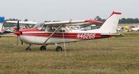 N46265 @ LAL - Cessna 172I