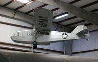42-58662 @ DMA - Taylorcraft TG-6 - by Florida Metal