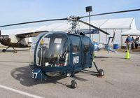 N74817 @ LAL - Sikorsky HO5-S1