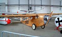 D-ERTA @ EDDB - Messerschmitt M.17 Replica [1] (Messerschmitt Stiftung) Berlin-Schonefeld~D 19/05/2006