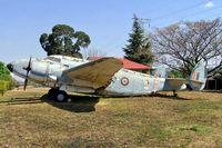 6432 - Lockheed PV-1 Ventura GR.V [237-5649] (Dickie Fritz Moth Hall) Edenvale~ZS 21/09/2006 - by Ray Barber