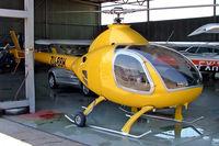 ZU-BBH @ FALA - Rotorway Exec 162F [6049] Lanseria 20/09/2006