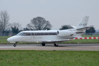 CS-DXZ @ EGSH - About to line up on runway 09 for departure from Norwich. - by Graham Reeve