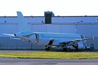 VP-CBY @ EGMC - Airbus A320-212 [0313] (Kolavia) Southend~G 11/10/2008
