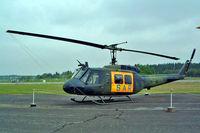 71 42 @ EDBG - Bell/Dornier UH-1D Iroquois [8202] (German Air Force) Berlin-Gatow~D 15/05/2004