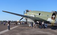 N78774 @ SUA - C-46F