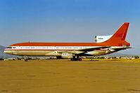 D-AERP @ KTUS - Lockheed L-1011 Tristar 1 [1152] (Ex LTU) Tucson-International~N 15/10/1998. In open storage.