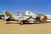 159241 - 159241   McDonnell Douglas AV-8C Harrier [712150] (United States Marines) Tucson-Pima Air and Space Museum~N 15/10/1998