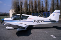 F-GYKI photo, click to enlarge