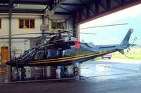 HB-ZDT @ LSZL - Agusta A-109E Power [11129] Locarno~HB 21/07/2004