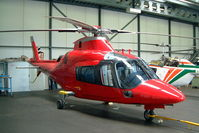 HB-ZCQ @ LSZL - HB-ZCQ   Agusta A-109E Power [11093] Locarno~HB 21/07/2004