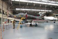 C-207 @ SADM - at Museo Nacional de Aeronautica - by B777juju