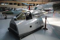 C-126 @ SADM - at Museo Nacional de Aeronautica - by B777juju