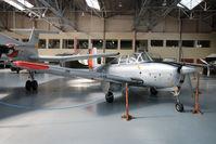 E-010 @ SADM - at Museo Nacional de Aeronautica - by B777juju