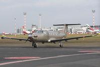 LX-JFM @ EDDL - At DUS General Avialtion Terminal - by Günter Reichwein