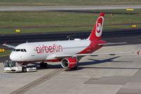 D-ABDO @ EDDL - Pushed back for departure - by Günter Reichwein