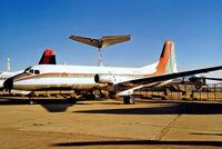 N218LC @ KTUS - NAMC YS-11A 623 [2171] Tucson-International~N 15/10/1998