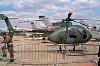 MM81289 @ EDDB - Breda-Nardi NH-500E [227] (Italian Air Force) Berlin-Schonefeld~D 14/05/2004