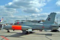 MM55078 @ EDDB - Aermacchi MB-339CD [6947] (Italian Air Force) Berlin-Schonefeld~D 14/05/2004