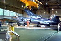 20 37 @ EDBG - Lockheed F-104G Starfighter [683-2044] (Ex German Air Force) Berlin-Gatow~D 15/05/2004