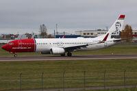 LN-NOF @ EETN - Norwegian (NAX/DY) - by CityAirportFan
