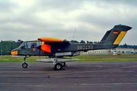99 33 @ EDBG - Rockwell OV-10B(Z) Bronco [338-18] (Ex German Air Force) Berlin-Gatow~D 15/05/2004