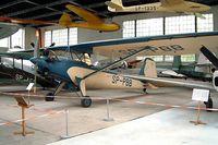 SP-PBB - PZL-Swidnik S-4 Kania 3 [02] Krakow Museum Malopolskie~SP 20/05/2004
