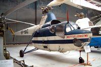 SP-SAD - PZL-Swidnik SM-1/300 [S1-01003] Krakow Museum Malopolskie~SP 20/05/2004