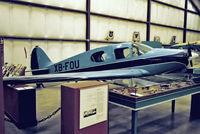 XB-FOU - Bellanca 14-13-2 Cruisair Senior [1551] Tucson-Pima Air and Space Museum~N 15/10/1998