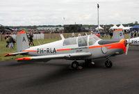 PH-RLA @ EHGR - Airshow 2014 - by olivier Cortot