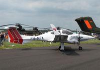 PH-MFA @ EHGR - airshow 2014 - by olivier Cortot