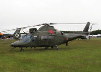 H-41 @ EHGR - airshow 2014 - by olivier Cortot