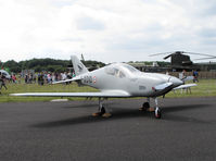 I-X010 @ EHGR - airshow 2014 - by olivier Cortot