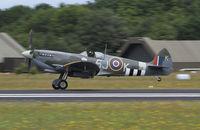 MK356 @ EHGR - landing - by olivier Cortot