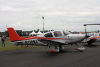 N118MX @ EHGR - static display - by olivier Cortot