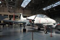 AX-01 @ SADM - at Museo Nacional de Aeronautica - by B777juju