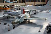 E-207 @ SADM - at Museo Nacional de Aeronautica - by B777juju