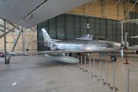 C-122 @ SADM - at Museo Nacional de Aeronautica - by B777juju