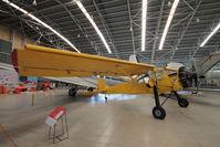 LV-ZIV @ SADM - at Museo Nacional de Aeronautica - by B777juju