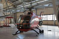 LV-LGR @ SADM - at Museo Nacional de Aeronautica - by B777juju