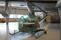 LV-HEN @ SADM - at Museo Nacional de Aeronautica - by B777juju